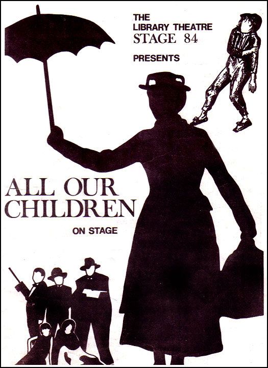 All Our Children, 1986