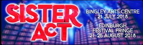 Stage 84 presents Sister Act