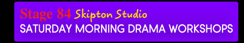 Skipton Drama Workshops at Stage 84