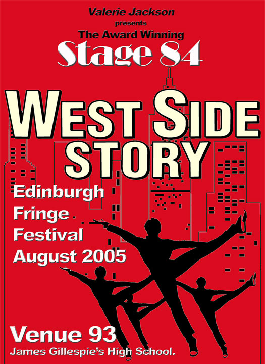 West Side Story, 2005