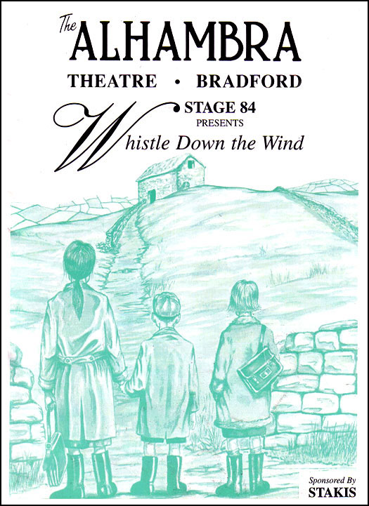 Whistle Down the Wind, 1996