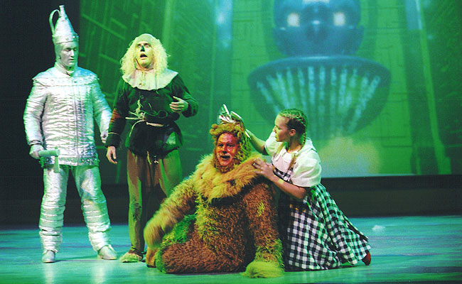 The Wizard of Oz, 2006